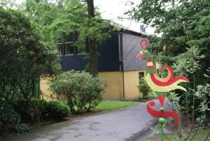 Bildungsstätte BiB Burgholz