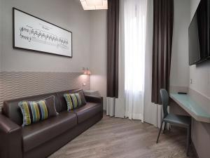 Respighi Rooms