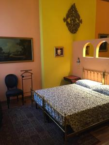 A room at Casa Dondini