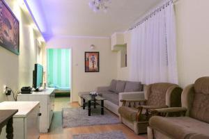 Apartment Brankov