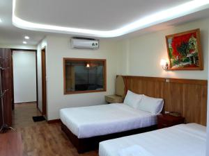 Delta Sapa Bed & Breakfast