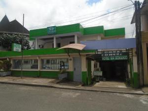 Hotel 104 Bonanjo