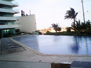 Sea View Apartment in Crespo
