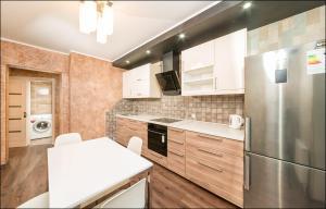 Apartment on Krasnodarskaya 64B