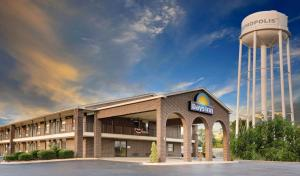 From 58 Picture Of Days Inn Demopolis
