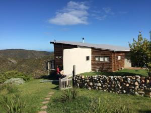 African Crags Eco-Lodge