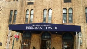 Picture Of Bridgestreet At Beekman Towers