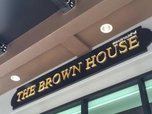 The Brown House Hotel