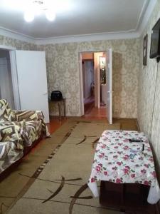 Apartments on Abdrahmanov ulitsa
