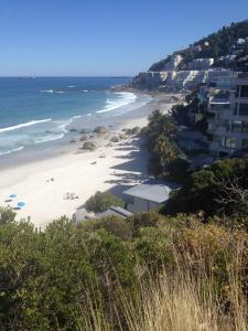 Clifton First Beach