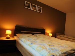 Izba v ubytovaní Chata Relax