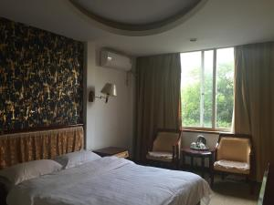 Fosida Jinshang Hotel