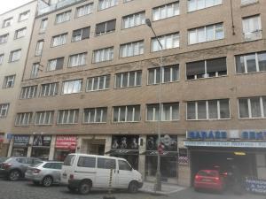 Apartments Opletalova 9