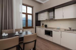 Gorki Gorod +960 Apartments