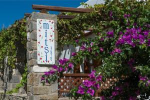 The facade or entrance of Mitsi Studios