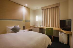 Hotel Mets Niigata