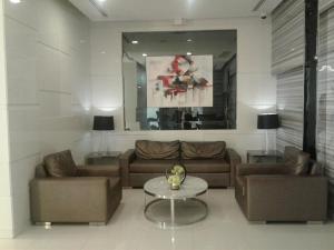 Condo Hotel Jazz Residences Studio