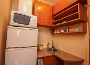 Tulika 1 Apartment