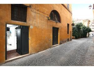 Rome Luxury Rental - Vicolo Palle