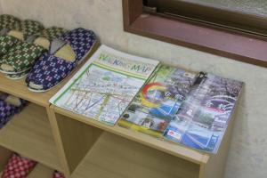 Okayama Guesthouse Moko