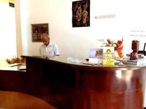 Anniwatta Rest Kandy
