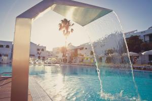 The swimming pool at or near Gloria Izaro Club Hotel