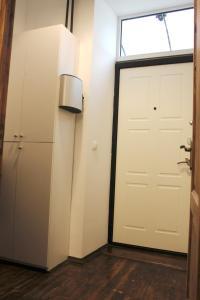 Ванная комната в Brestappart Studio Dzerzhynskogo