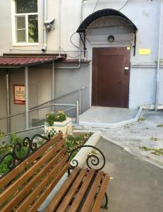Apartments on Turgeneva