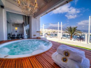 Apartment The Rich List Penthouse Marbella Spain