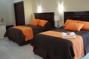 Amazing Celaya Hotel & Suites Business Class