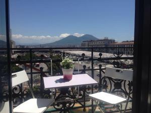 Vesuvius Suite