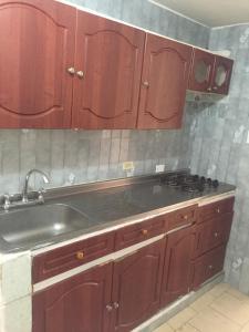 Apartamento Edificio Alonso de Ojeda 304