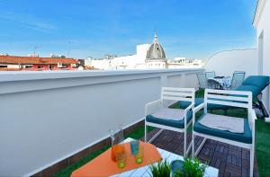 Madrid Suites SOL