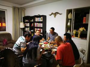 Luoyang HNMY B&B