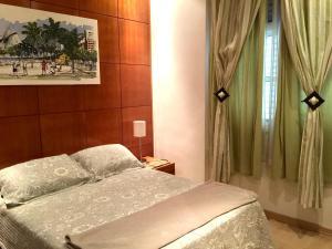 A room at Apart Art Deco