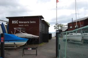 BSC Water Sports Center