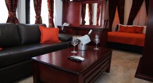 Villa Square Ohrid