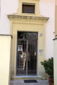 Andrea's house