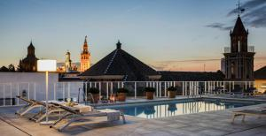 Foto del hotel  Hotel Fernando III