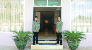 Dormitory @ Shwe Poe Eain 1