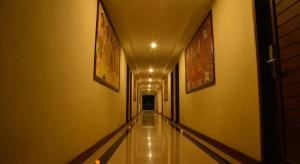 Dormitory @ Royal Bagan Hotel
