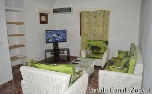 Residence Tourterelle