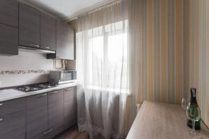 Apartment on Sovetskiy prospekt 27