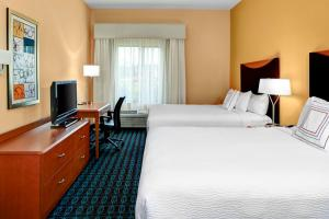 Picture of Fairfield Inn & Suites Anniston Oxford