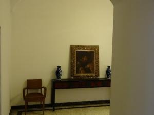 Orsini Historic-Aristocratic Palace