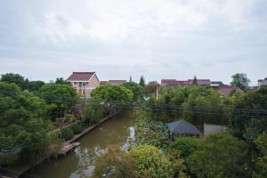 Xiangzhanggu Vacation House