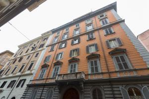 Appartamento Le Fontane di Roma