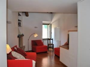 Trastevere Holiday Home 55