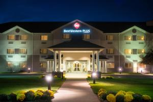 Picture of Best Western PLUS Executive Court Inn & Conference Center