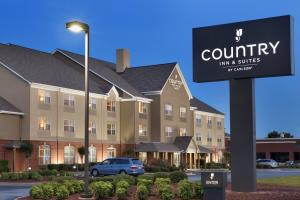 Picture of Country Inn & Suites - Warner Robbins